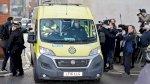 نقل دوق إدنبرة إلى مستشفى بارثولوميو لأمراض القلب
