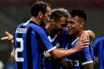 بطولة إيطاليا: إنتر يستفيد على أكمل وجه من فرصته ليصبح ثانيا