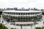 ملعب طوكيو الأولمبي يستضيف دورة ألعاب القوى في أغسطس