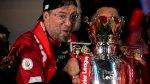يورغن كلوب يفوز بجائزة أفضل مدرب في الدوري الإنجليزي