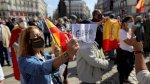 كورونا: إسبانيا تدعو سلطات مدريد إلى تشديد الإجراءات الوقائية