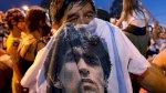 مارادونا: نقل جثمان أسطورة الكرة إلى القصر الرئاسي في الأرجنتين