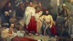 مصر القديمة: هل كانت زيارة شامبليون لمصر سببا في وفاته مبكراً بمرض غريب؟