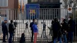 برشلونة: اعتقالات مرتبطة بالتحقيق في قضايا مالية خاصة بالنادي