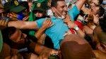 المعارض الجزائري كريم طابو ينتقد ماكرون بعنف لدعمه تبّون