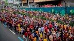 مئات آلاف الفيلبينيين يشاركون باحتفالات