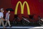 انخفاض حاد في أرباح ماكدونالدز بسبب كورونا