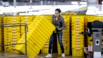 طلبات إعانة البطالة الأميركية تتراجع قليلًا