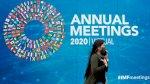 صندوق النقد الدولي يرجىء اجتماعه السنوي المقرر في المغرب
