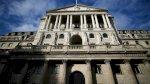 بنك إنكلترا المركزي سيبدأ اختبارات تغير المناخ العام المقبل