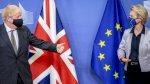 ضوء أخضر أوروبي لتطبيق اتفاق بريكست في الأول من يناير