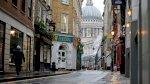 تراجع الناتج المحلي الإجمالي البريطاني 2,6 في المئة في نوفمبر