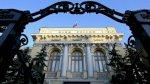 تراجع الدين الخارجي الروسي أكثر من 21 مليار دولار في 2020