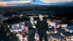 تويوتا تبدأ مشروعها لتطوير مدينة يابانية ذكية