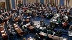 مجلس الشيوخ يقر خطة بايدن لتحفيز الاقتصاد