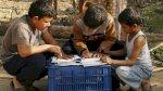 العالم العربي يضم أعددا قياسية من الشباب المعوزين