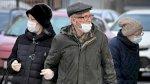 نحو 29 ألف وفاة بكورونا في روسيا في يناير وتخفيف قيود في موسكو