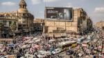 شركات ناشئة تحاول مواجهة فوضى حركة السير في القاهرة