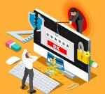 ازدياد عمليات القرصنة عبر الإنترنت