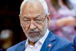 البرلمان التونسي يصوت لسحب الثقة من الغنوشي