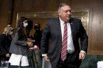 بومبيو: سنمنع إيران من تزويد الحوثيين بالسلاح