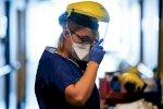 بلجيكا: زيادة مقلقة في إصابات كورونا