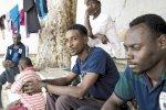 مقتل ثلاثة مهاجرين سودانيين في ليبيا