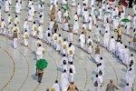 السعودية: لا كورونا بين ضيوف الرحمن