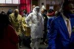 عدد الإصابات بكوفيد-19 يتجاوز نصف مليون في جنوب إفريقيا