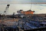انفجار مرفأ بيروت يحرم لبنان من شريان تجاري – اقتصادي مهم