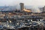 الرئيس الإيراني يعرض تقديم مساعدات طبية للبنان بعد انفجار بيروت