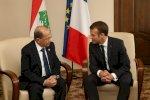 ماكرون يزور لبنان الخميس للقاء