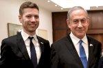 محكمة إسرائيلية تأمر نجل نتانياهو بالكف عن