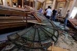 انفجار بيروت: إنه وقت الموت والقداس مؤجل!