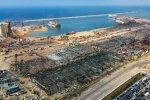 موزمبيق تكشف أسرار شحنة الأمونيوم: ضاعت في بيروت