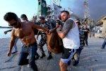 تونس تتكفل بعلاج مئة من جرحى انفجار مرفأ بيروت