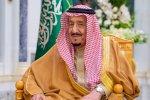 ولي عهد بريطانيا يهاتف الملك سلمان مهنئا بالعيد وبالشفاء