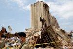 سفير لبنان لدى الرياض: كلفة أضرار الانفجار خمسة مليارات دولار