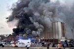 مجلس الأمن لجلسة طارئة الإثنين المقبل لبحث تداعيات انفجاربيروت