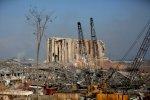 فرنسا ترسل فريقا ومعدات طبية لمساعدة لبنان بعد الانفجار الضخم