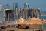 الأمم المتحدة تخشى نقص إمدادات الطحين في لبنان