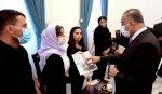 الكاظمي يتعهد للأيزيديين بتدويل قضية مختطفيهم