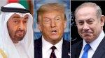 إشادات دولية بالاتفاق الإماراتي الإسرائيلي