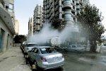 كورونا في لبنان: الحصيلة تزداد والمستشفيات ملأى بجرحى الانفجار