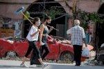حصيلة جديدة: 171 قتيلًا في انفجار بيروت