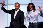 باراك وميشيل أوباما أبرز المتحدثين في مؤتمر الديموقراطيين