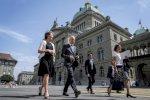 كورونا في سويسرا: التجمعات الحاشدة ممنوعة