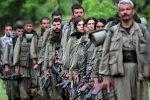 ضربات تركية تقتل سبعة مقاتلين في كردستان العراق