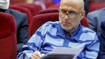 سجن مسؤول سابق في القضاء الإيراني 31 عامًا