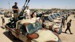 عقوبات أوروبية على شركات خرقت حظر السلاح في ليبيا